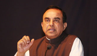 Accept my proposal or 'Will enact law to build temple' Says Subramanian Swamy