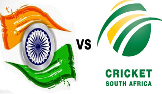 IND v/s S.Africa day 2: Africa bounce back to reduce India by 28/3