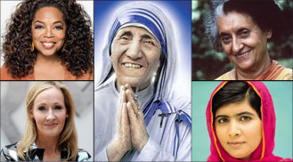 Happy Women's Day: Five quotes of significant women around the world