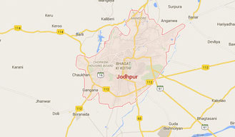Rajasthan: 2 suspected ISI spies arrested in Jodhpur