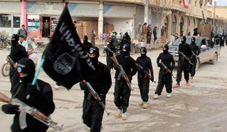 Indian Oil Corporation manager in Jaipur held for 'Islamic State links'