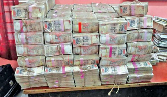 NIA recovered Rs 100 crore demonetised notes hidden for conversion from Kanpur