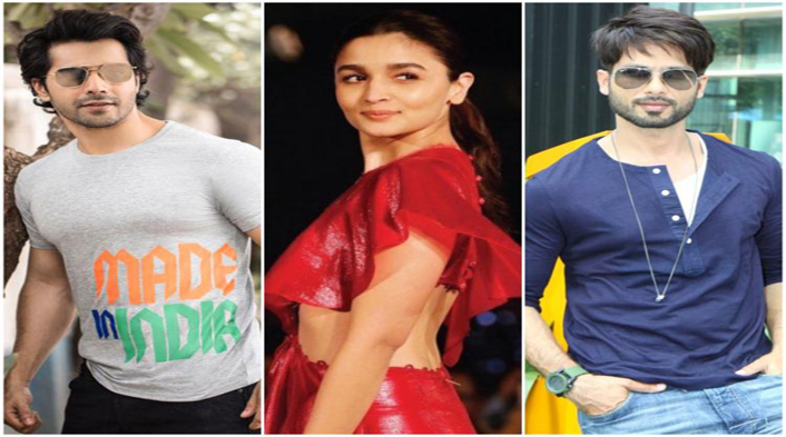 Bollywood celebs urges their fans to donate for Kerala flood