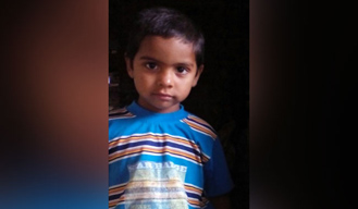 Crossfire between UP Police And criminals killed 8-year-old boy in Mathura
