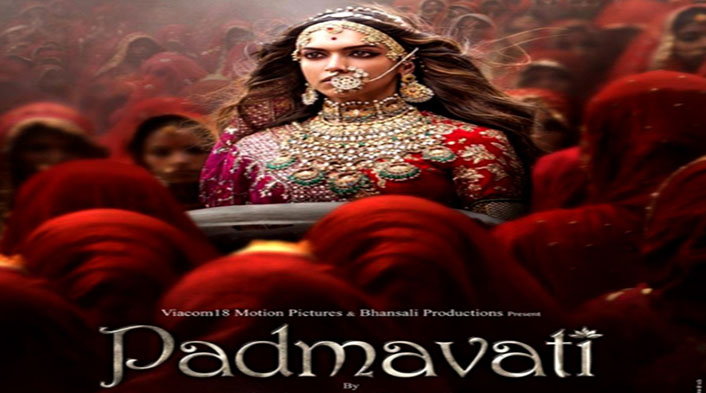 Padmavati Sent Back By Censor Board, Release Likely To Be Delayed.
