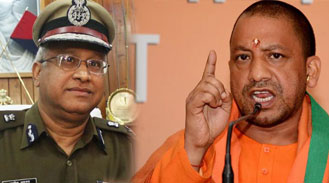 Yogi Adityanath directs police for action plan against slaughter houses, orders blanket ban on cows smuggling