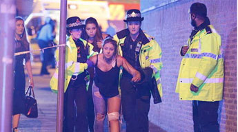 Manchester attack: ISIS claims responsibility,22 killed, PM Modi express condolence
