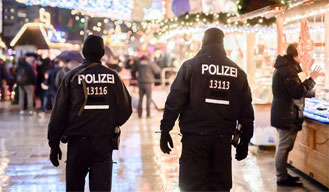 Germany: Two arrested over plotting attack on one of the biggest shopping mall
