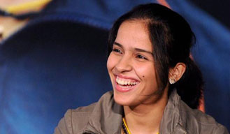 I shouldn't have gone to Rio, Saina  admits after a year
